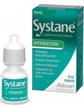 ALCON Systane Hydration 10ml