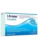 BAUSCH+LOMB Artelac Complete 30 ampoules x 0.5ml