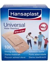 HANSAPLAST Universal 19 x 72mm 100pcs