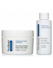 NEOSTRATA Smooth Surface Daily Peel 10 AHA with Aminofil, 60ml & 36 Daily Peel Pads