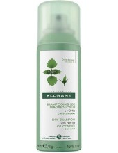 KLORANE Dry Shampoo with Nettle Oil Control 50ml