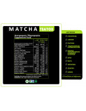 HOLISTIC MED Matcha Organic Teatox 30g