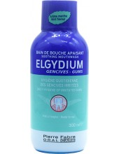 ELGYDIUM Gencives Irritated Gums 300ml