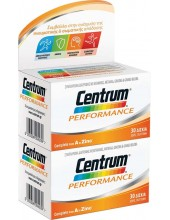 CENTRUM Performance Complete from A to Zinc 2x30 Tabs