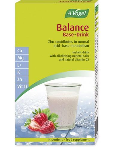 VOGEL Balance Base Drink 14 sachets