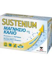 MENARINI Sustenium Μαγνήσιο & Κάλιο 56g 14 φακελάκια