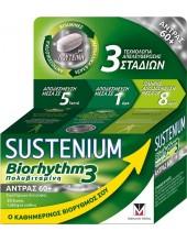 MENARINI Sustenium Biorthythm 3 Woman 60+, 30 tabs