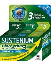 MENARINI Sustenium Biorthythm 3 Woman 30 tabs