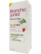 Broncho Junior 200ml