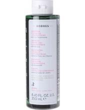 KORRES Shampoo Cystine & Minerals 250ml