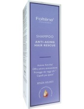 FOLTENE Shampoo Anti-Aging Hair Resque 200ml