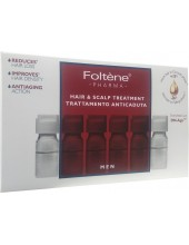 FOLTENE HAIR & SCALP TREATMENT FOR MEN 100ml (ampoules 12 x 8,3ml)