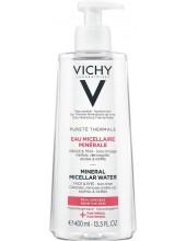 VICHY Purete Thermale Mineral Micellar Water, Sensitive Skin, 400ml