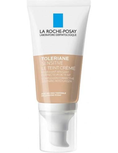 LA ROCHE-POSAY Toleriane Sensitive Le Teint Cream Light 50ml