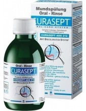 CURASEPT ADS 212 Oral Rinse 200ml