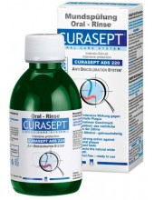 CURASEPT ADS 220 Oral Rinse 200ml