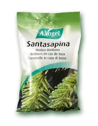 Vogel Santasapina Bonbons 100gr