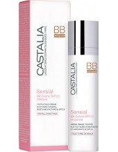 CASTALIA Sensial BB Creme SPF 15 Moyenne/Medium 30ml