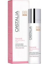CASTALIA Sensial BB Creme SPF 15 Claire/Light 30ml