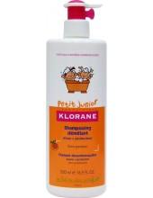 KLORANE Petit Junior Shampooing Demelant 500ml