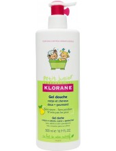 KLORANE Petit Junior Gel Douche Αχλάδι 500ml