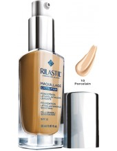 RILASTIL Maquillage Liftrepair Foundation Antiwrinkle Smoothing SPF15, 30ml