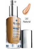 RILASTIL Maquillage Liftrepair Foundation Antiwrinkle Smoothing SPF15, 10 Porcelain, 30ml