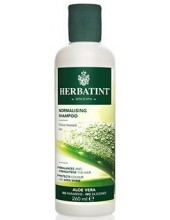 HERBATINT Normalising Shampoo για βαμμένα μαλλιά, 260ml