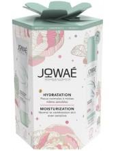 JOWAE Gift Pack, Eau de Soin Hydratante 50ml & Creme Legere Hydratane 40ml