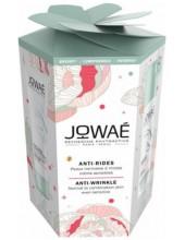 JOWAE Anti-Rides Gift Set, Eau de Soin Hydratante 50ml & Creme Legere Lissante Anti-Rides 40ml