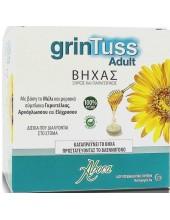 ABOCA GRINTUSS  Adult 20 tabs