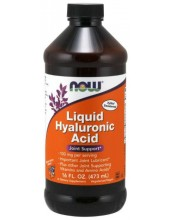 NOW  Hyaluronic Acid 100mg