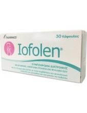 Italfarmaco Iofolen Πολυβιταμινούχο Συμπλήρωμα 30caps