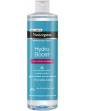 Neutrogena Hydro Boost Triple Micellar Water 400ml
