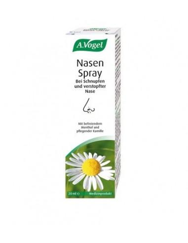 VOGEL Sinuforce Nasal Spray 20ml
