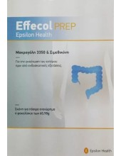 EPSILON HEALTH Effecol Prep 4