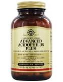 SOLGAR Advanced Acidophilus Plus Veg.Caps 120