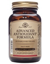 SOLGAR Advanced Antioxidant Formula Veg.Caps 60
