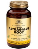SOLGAR Astragalus Root, 100 Veg.Caps