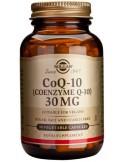 SOLGAR Coenzyme Q-10  30mg Veg.Caps  90s
