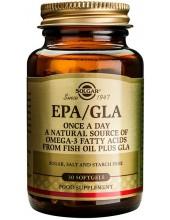 SOLGAR EPA/GLA Softgels 30s