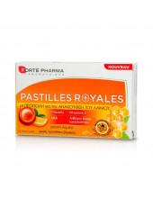 Forte Pharma Pastilies Royales 24pcs