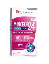 Forte Pharma Minceur 24 Jour & Nuit 45+ 28tabs