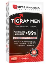 Forte Pharma Energy Tigra+ Men 28caps
