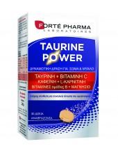 Forte Pharma Energie Taurine Power 30caps