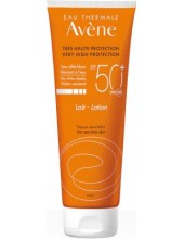 AVENE Tres Haute Lait SPF 50+ 100ml
