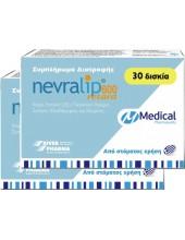 Medical Pharmaquality Nevralip 600 Retard 2x30 Tabs