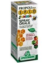 Specchiasol Propoli Plus EPID Junior, oral spray 15ml
