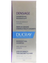 DUCRAY Densiage Redensifying Shampoo 200ml