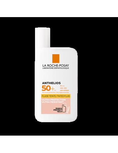 LA ROCHE-POSAY ANTHELIOS Shaka Fluid Tinted SPF50+ 50ml